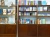 Livros disponíveis na CECL