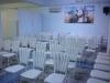 Sala do Evangelho e de Estudo