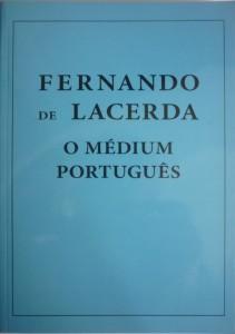 FERNANDO DE LACERDA - O Médium Português