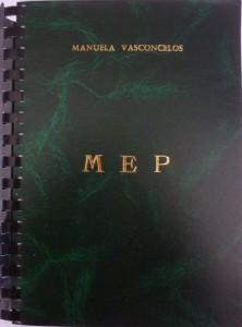 MEP-História do Movimento Espírita Português
