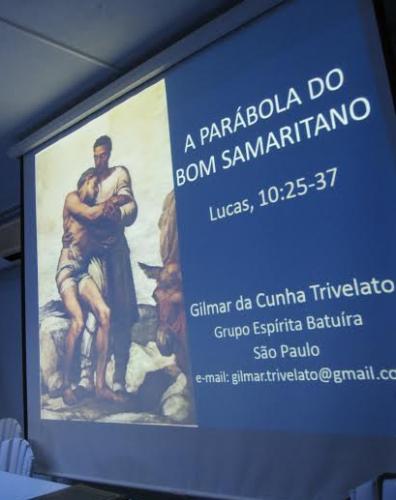 Gilmar Trivelato-Painel